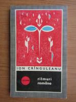 Anticariat: Ion Cranguleanu - Ritumuri romane
