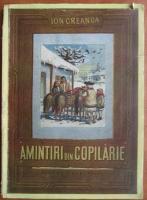 Ion Creanga - Amintiri din copilarie (1952)