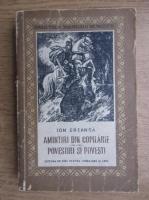 Ion Creanga - Amintiri din copilarie povestiri si povesti