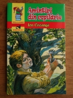 Ion Creanga - Amintiri din copilarie