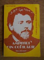 Anticariat: Ion Creanga - Amintiri din copilarie