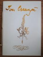 Anticariat: Ion Creanga - Amintirii din copilarie