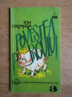 Anticariat: Ion Creanga - Povestea porcului