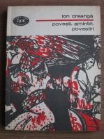 Ion Creanga - Povesti, amintiri, povestiri