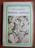 Ion Creanga - Povesti, amintiri