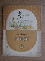 Ion Creanga - Povesti (cu ilustratii de C. Piliuta)