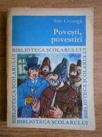 Anticariat: Ion Creanga - Povesti, povestiri