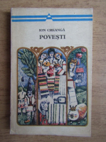 Ion Creanga - Povesti