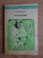 Anticariat: Ion Creanga - Povestiri