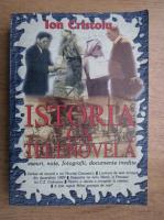 Anticariat: Ion Cristoiu - Istoria ca telenovela (volumul 2)