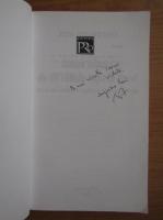 Anticariat: Ion Cristoiu - Lumea vazuta de un roman rupt in fund (cu autograful autorului)