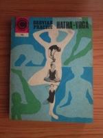 Ion D. Vulcanescu - Breviar practic Hatha Yoga