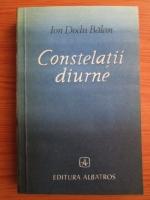 Anticariat: Ion Dodu Balan - Constelatii diurne