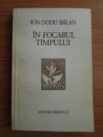 Anticariat: Ion Dodu Balan - In focarul timpului