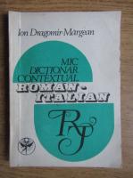 Ion Dragomir Margean - Mic dictionar contextual roman-italian