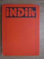 Anticariat: Ion Dumitriu Snagov - India