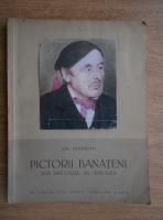 Ion Frunzetti - Pictorii banateni din secolul al XIX-lea