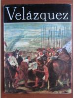 Ion Frunzetti - Velazquez