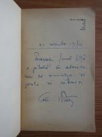 Anticariat: Ion Gh. Pana - 260 de zile in fata mortii (cu autograful autorului)