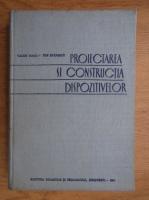 Anticariat: Ion Ghenea Stanescu - Proiectarea si constructia dispozitivelor