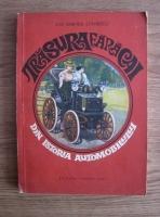 Anticariat: Ion Ghenea Stanescu - Trasura fara cai. Din istoria automobilului