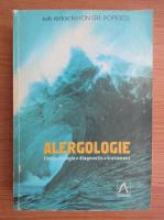 Ion Gr. Popescu - Alergologie