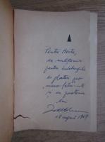 Ion Hobana - Varsta de aur a anticipatiei romanesti (cu autograful autorului)
