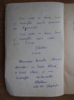Ion Holban - Soare, luna si luceafar (cu autograful autorului)