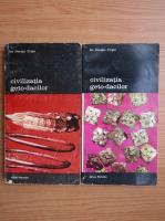 Ion Horatiu Crisan - Civilizatia geto-dacilor (2 volume)