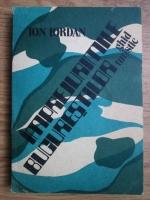Ion Iordan - Imprejurimile Bucurestilor (ghid turistic)