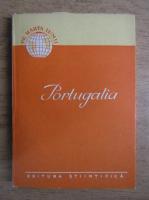 Anticariat: Ion Iordan - Portugalia