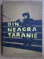 Ion Istrati - Din neagra taranie