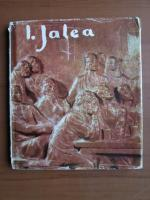 Ion Jalea (album sculptura)
