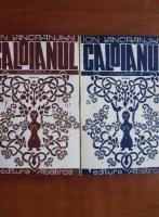 Anticariat: Ion Lancranjan - Caloianul (2 volume)