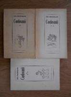 Ion Lancranjan - Cordovanii (3 volume)