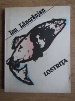 Anticariat: Ion Lancranjan - Lostrita