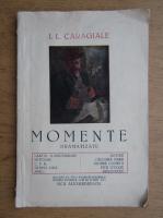 Ion Luca Caragiale - Momente dramatizate