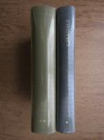 Ion Luca Caragiale - Opere in doua volume (volumul 1+2) Teatru si momente. Proza, versuri, publicistica, scrisori