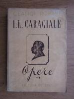 Ion Luca Caragiale - Opere. Momente si schite (volumul 2)