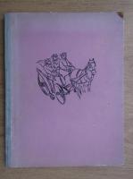 Ion Luca Caragiale - Schite (ilustratii de M. Gion)