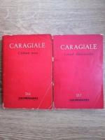 Ion Luca Caragiale - Schite si amintiri (2 volume)