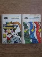 Ion Luca Caragiale - Schite si amintiri. Caldura mare. Lantul slabiciunilor (2 volume)