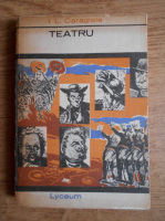 Ion Luca Caragiale - Teatru