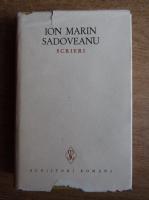 Anticariat: Ion Marin Sadoveanu - Scrieri (volumul 4)