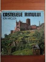 Anticariat: Ion Miclea - Castelele Rinului