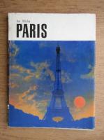 Anticariat: Ion Miclea - Paris