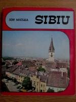 Ion Miclea - Sibiu