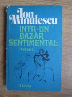 Ion Minulescu - Intr-un bazar sentimental