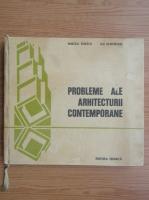 Ion Mircea Enescu, Ilie Gheorghe - Probleme ale arhitecturii contemporane
