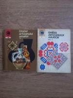 Ion N. Susala, Scinteianu Mihaela - Ghidul artizanului amator (2 volume)